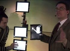 New iPad magic