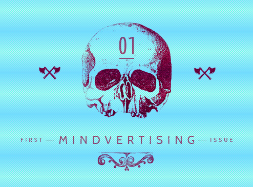 Mindvertising - A psychology of Digital Fear
