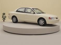 Subaru Mediocrity