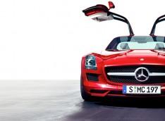 Tweet Mercedes