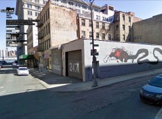 Red Bull Global Street Art Museum