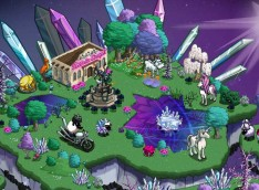 Lady Gaga Farmville