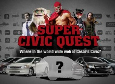 Civic Quest