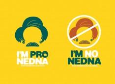 Ned vs Edna